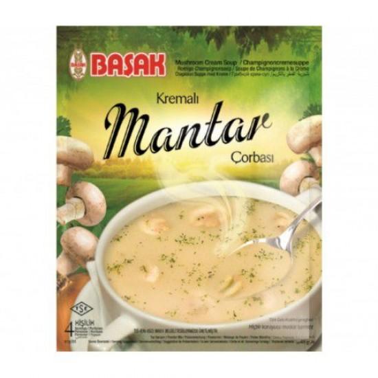 Basak Mushroom Cream Soup 2.1 oz (60 gr)