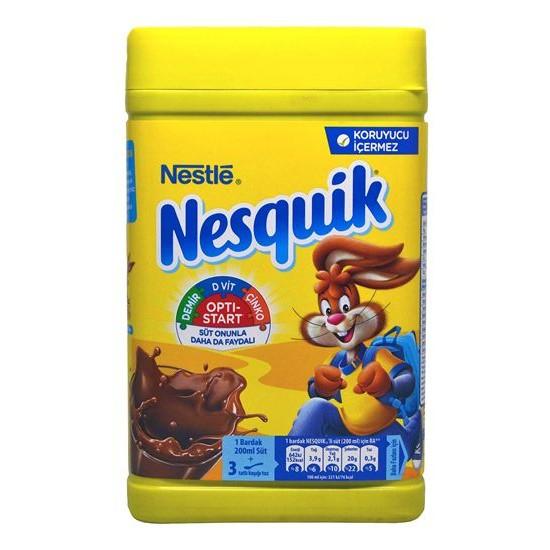 Nestle Nesquik From Turkey (420 gr)