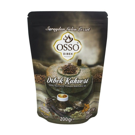 Osso Dibek Coffee (200 gr)