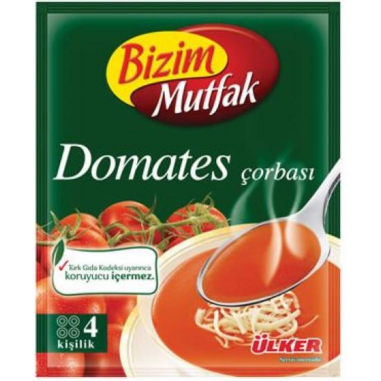 Ulker Bizim Mutfak Tomato Soup (65 gr)