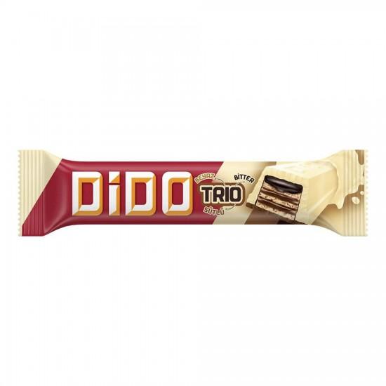 Ulker Dido Trio Chocolate Wafer (36 gr)