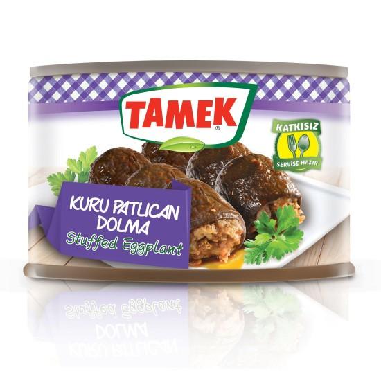 Tamek Stuffed Eggplant (400 gr)