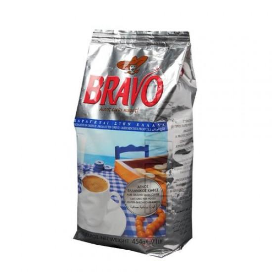 Bravo Greek Coffee 16 oz. (454 gr)