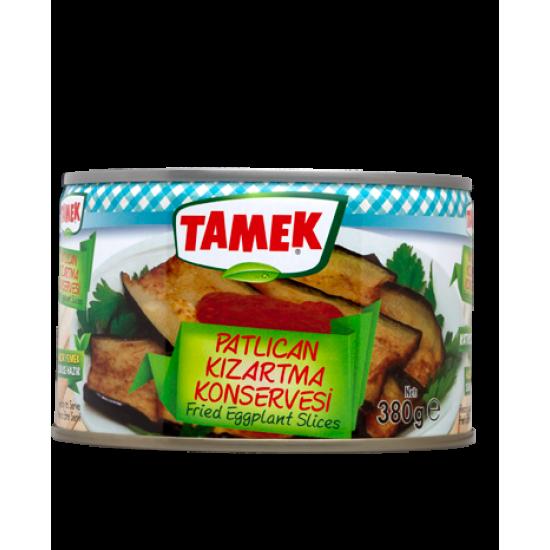 Tamek Fried Eggplant Slices 15 oz (380 g)