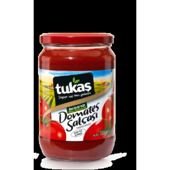 Tukas Tomato Paste (700 gr)