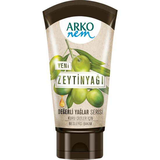 Arko Nem Olive oil Cream (60 ml)