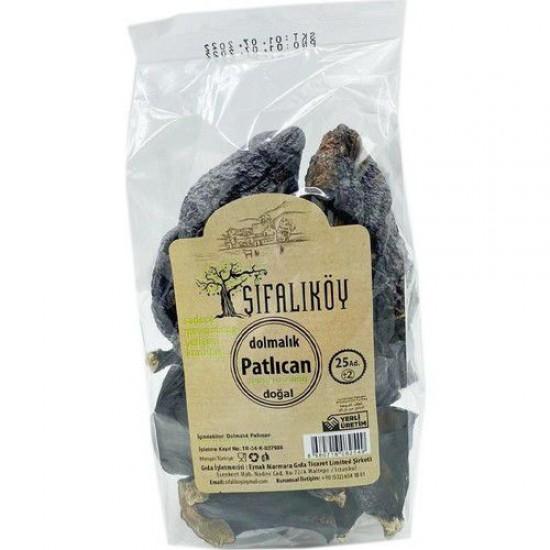 Sifalikoy Dried Eggplant (25 pcs)