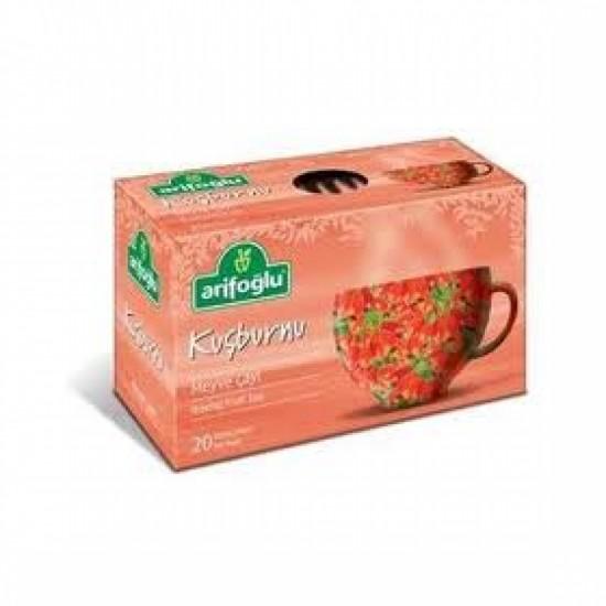 Arifoğlu Rosehip Fruit Tea (150gr)