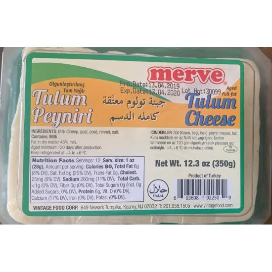Merve Tulum Cheese (350 gr)