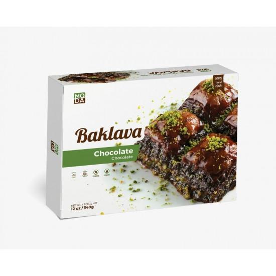 Moda Baklava with Chocolate (340 gr)