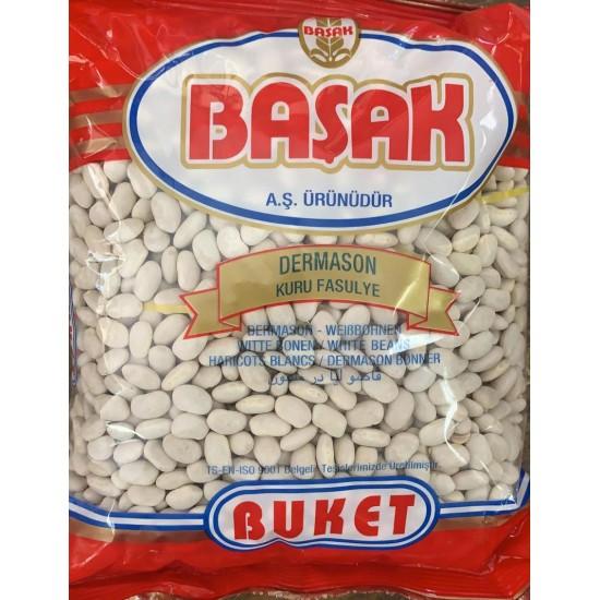 Basak Dry Dermason Beans (900 gr)
