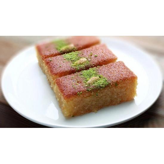 Sambali Dessert from Turkey 4 pcs (450 gr)