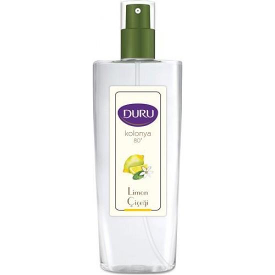 Duru Cologne Lemon Spray (150 ml)