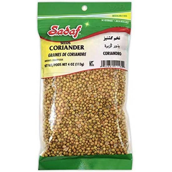 Sadaf Coriander Seeds (113 gr)