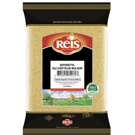 Reis Jareesh Fine Bulgur (1 kg)