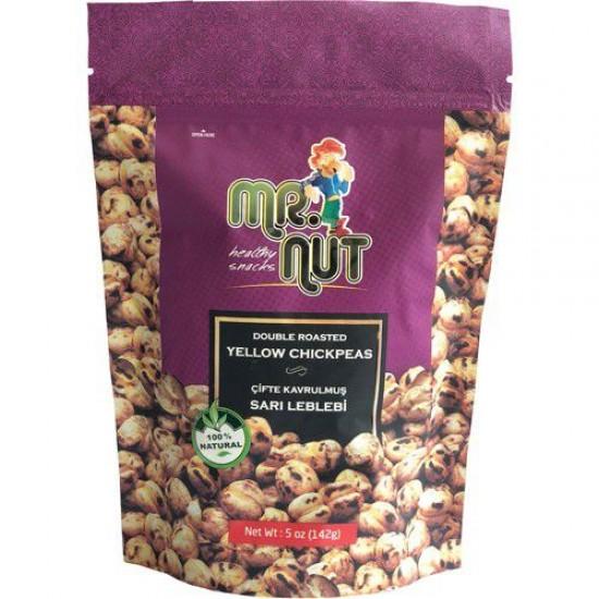 Mr.Nut Roasted Yellow Chickpeas (142 gr)
