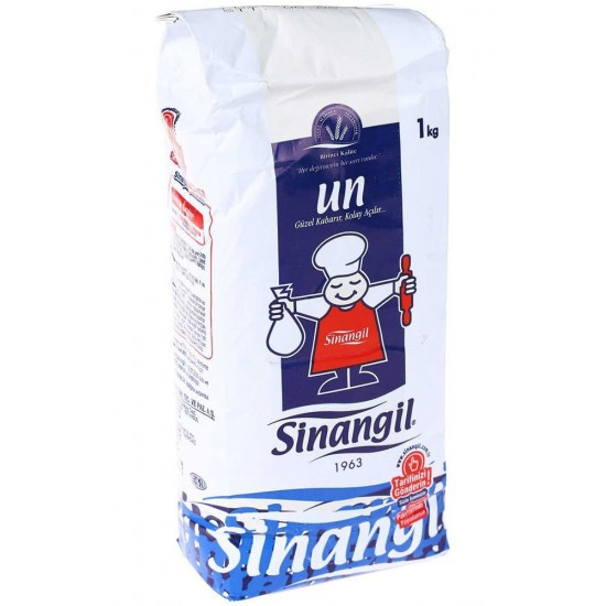 Sinangil Flour (1 kg)