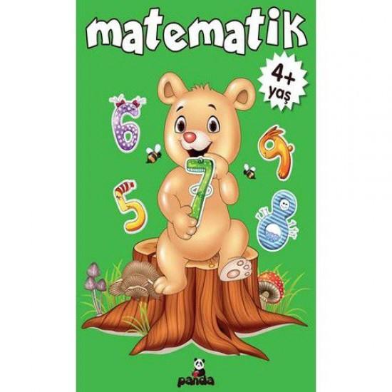 Matematik (4+ Yaş)