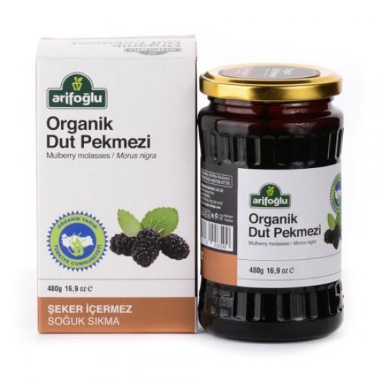 Arifoğlu Organic Mulberry Molasses (480 gr)