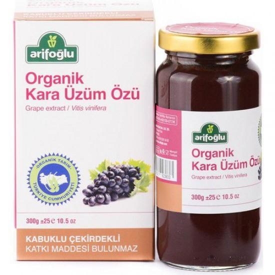 Arifoğlu Organic Black Grape Extract (300 gr)