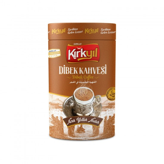 Kırkyıl Dibek Coffee (250 gr)