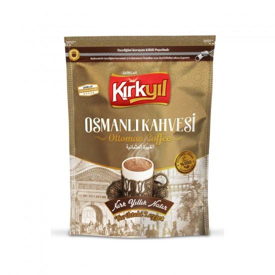 Kırkyıl Turkish Coffee Ottoman Style (200 gr)