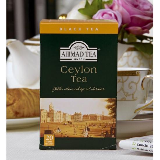 Ahmad Tea Ceylon (454gr)