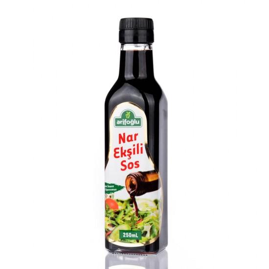 Arifoğlu Pomegranate Sauce (250 ml)