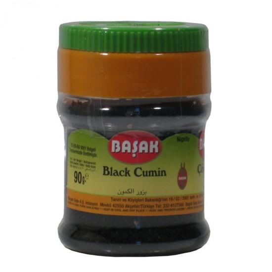 Basak Black Caraway Seeds (90gr)