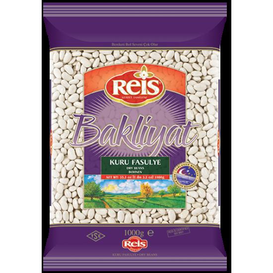 REIS White Kidney Beans 1 KG