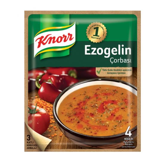 Knorr Ezogelin Soup (65 gr)