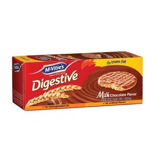 Mcvitie's Digestive Biscuit (300 gr)