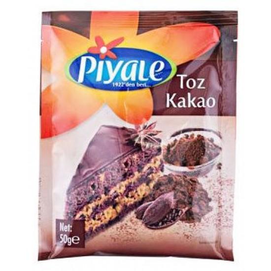 Piyale Cocoa (50 gr)