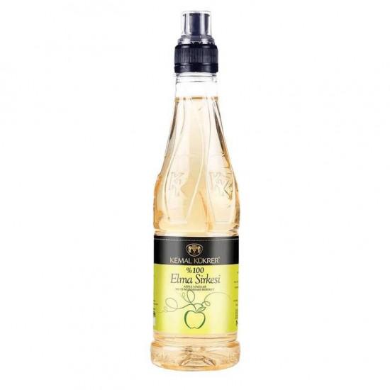 Kemal Kükrer Apple Vinegar (500 ml)
