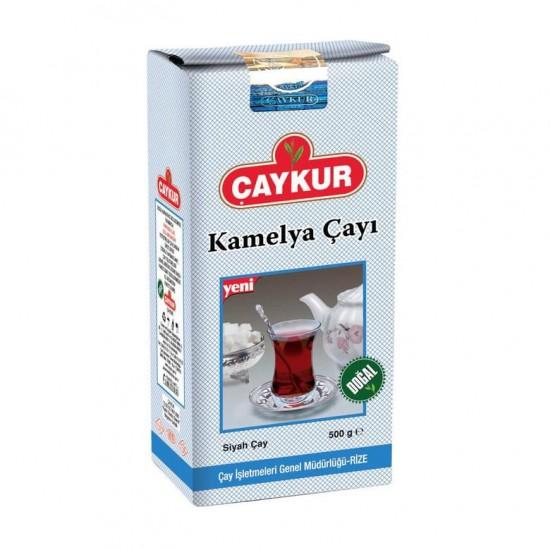 Çaykur Special Turkish Tea (Kamelya)