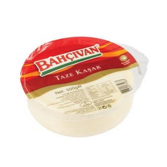 Bahçivan Kashkaval Cheese 500 gr