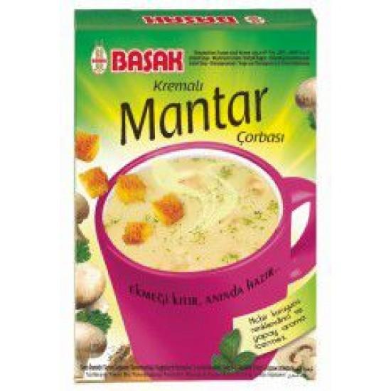 Basak Instant Mushroom Soup (22 gr)