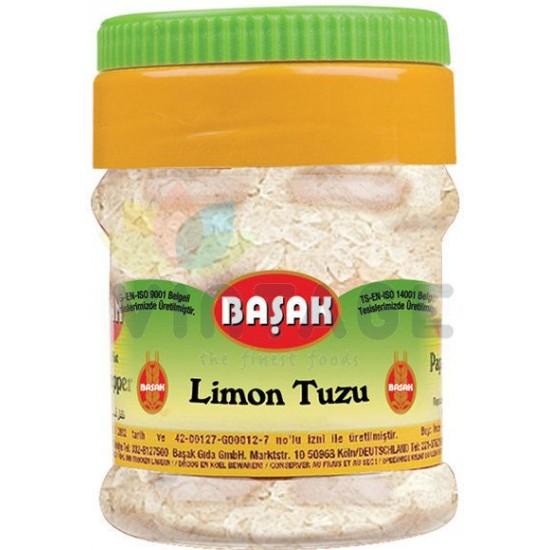 Başak Citric Acid (Lemon Salt) (150 gr)