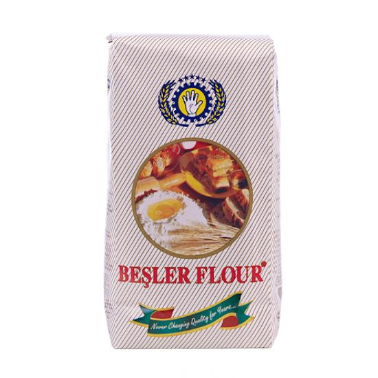 Besler Wheat Flour (1 kg)