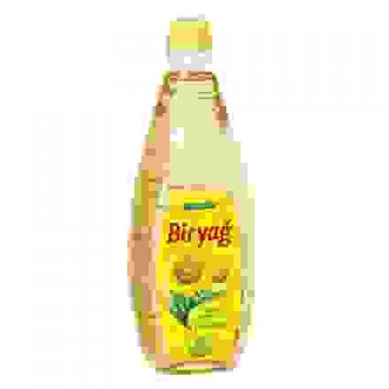 Biryag Sunflower Oil (1 lt)