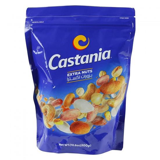 Castania Extra Nuts (300 gr)