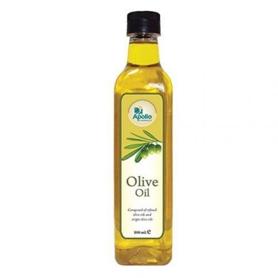 Apollo X Virgin Olive Oil (3 lt)