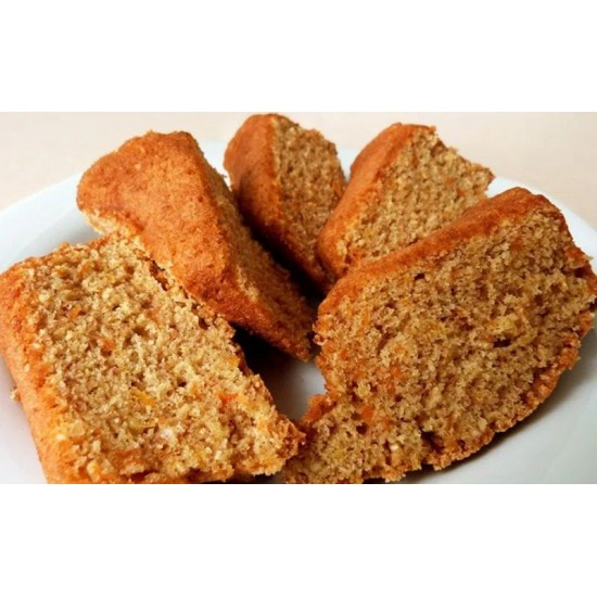Carrot Cake (800 gr)