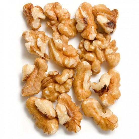 Walnut Half and Pieces (454 gr)