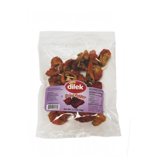 Dilek Dried Pepper (70 gr)