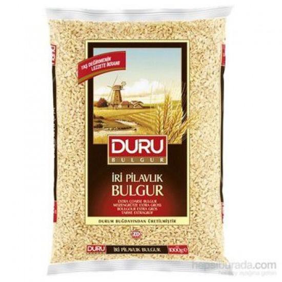 Duru Extra Coarse Bulgur (1 kg)