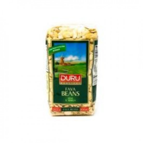Duru Fava Beans (800 gr)
