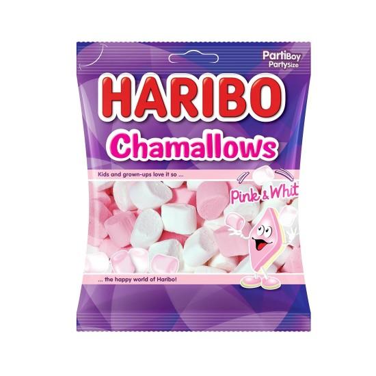 Haribo Chamallows (150 gr)