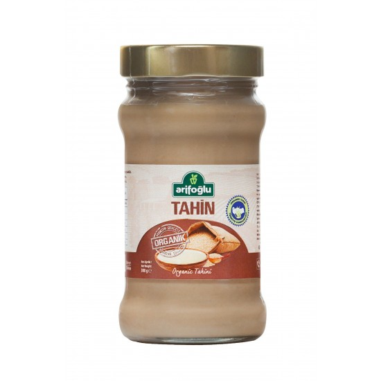Arifoğlu Organic Tahini (300 gr)