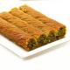 ipek Burma kadaifi with pistachios (454 gr)